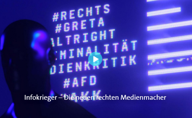 Rabiat_Video-Infokrieger - Die neuen rechten Medienmacher