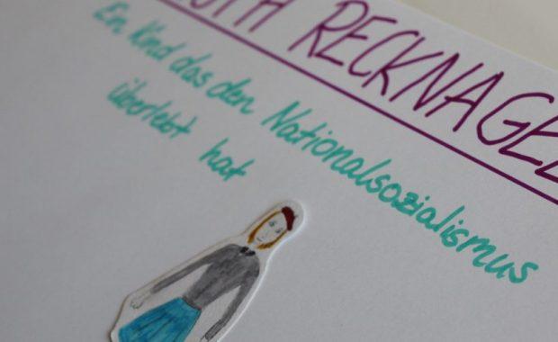 """Motiv zum Projekt """"Keine Schule, kein Haustier, kein ..."""" des Schlaglicht e.V. zeigt einen Ausschnitt eines Flipcharts."""
