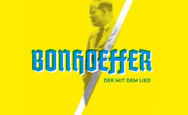 Motiv zu: Ein musikalisches Theaterstück über das Leben und Werk von Dietrich Bonhoeffer präsentiert von Eure Formation am 29.10.21 in Oranienburg.